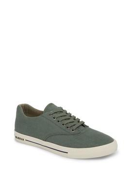 'hermosa Plimsoll' Sneaker by Seavees