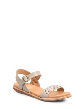 Yucca Braid Sandal by Kork Ease®