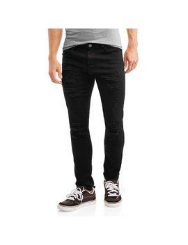 Seven Souls Men's Slim Fit Flex Twill Pants by Baresi
