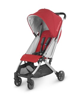 Minu Stroller 2018 by Upp Ababy