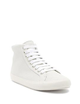 Portol Embossed Sneaker by Camper
