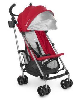G Lite Stroller by Upp Ababy