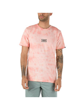 Bleached Out  T Shirt by Vans