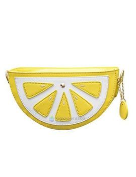 Cute Women Girls Fruit Shoulder Bag Tote Purse Messenger Crossbody Bags Handbag by Unbranded