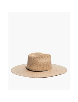 Communitie™ Bolo Chico Hat by Madewell