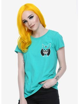 My Hero Academia Deku Girls T Shirt by Hot Topic