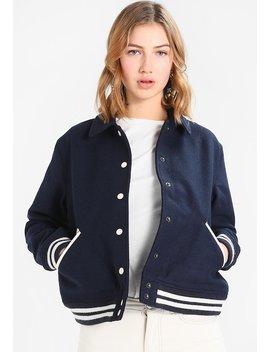 Christiane Varsity   Bomber Jacket by Levi's®
