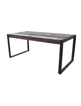 Loon Peak Whitetop Dining Table & Reviews by Loon Peak