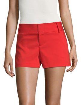 Cady Shorts by Alice + Olivia
