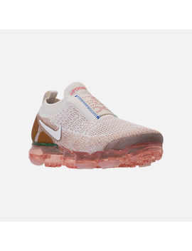 Men's Nike Air Vapor Max Flyknit Moc 2 Running Shoes by Nike