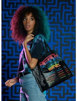 Ready Player One Reusable Tote by Hot Topic