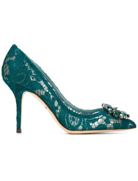 'belluci'  Pumpshome Women Shoes Pumps by Dolce & Gabbana