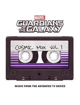 Marvel's Guardians Of The Galaxy: Cosmic Mix Vol. 1 by Amazon
