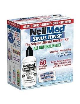 Neil Med Original Sinus Rinse Kit by Amazon
