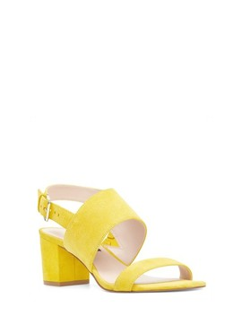 Forli Asymmetrical Sandal by Nine West