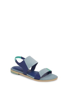 Rogan Sandal by Kelsi Dagger Brooklyn