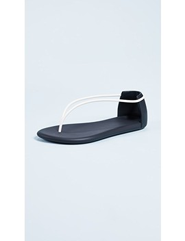 Philippe Starck Thing N Ii Sandals by Ipanema