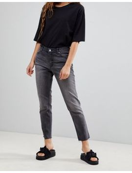 Cheap Monday – Revive – Mom Jeans by  Cheap Monday