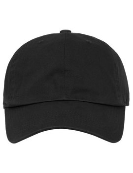 Plain Dad Cotton Baseball Cap 7 Fds0052 53 by Hatand Beyond