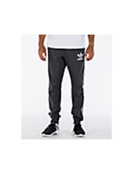 Men's Adidas Curated Cuffed Jogger Pants by Adidas
