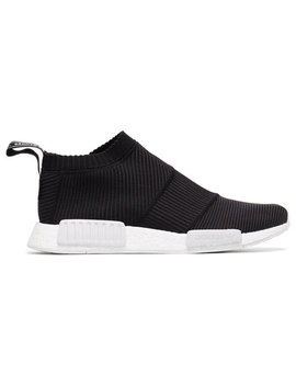 Black Gore Tex Nmd Sneakershome Men Shoes Trainers by Adidas