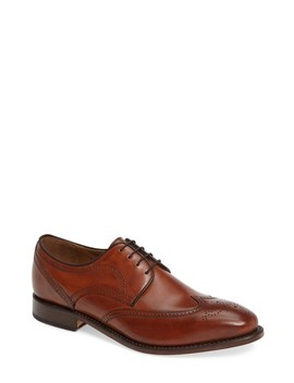 Collins Wingtip by Johnston & Murphy