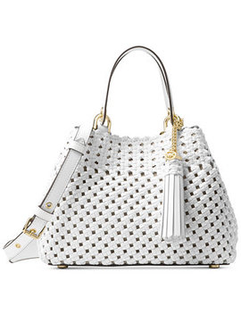 Brooklyn Small Crossbody Tote by Michael Michael Kors