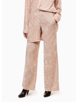Verdet Pant by Le Fou Wilfred