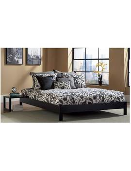Porch & Den Bricktown Charlie Platform Bed by Porch And Den