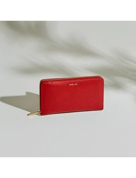 olivia ----z-wallet---scarlet -- ----olivia ----z-wallet---scarlet by angela-roi