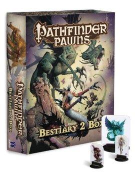 Pathfinder Pawns: Bestiary 2 Box by Paizo Inc.