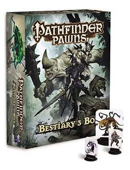 Pathfinder Pawns: Bestiary 3 Box by Paizo Inc.