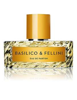 Basilico & Fellini Eau De Parfum 100ml by Vilhelm Parfumerie