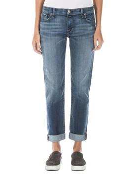 Axl Girlfriend Jeans by Fidelity Denim