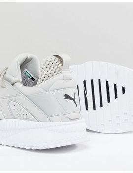 Puma Tsugi Blaze Sneaker In Gray by Puma