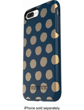 Symmetry Series Case For Apple® I Phone® 7 Plus   Firefly by Otter Box