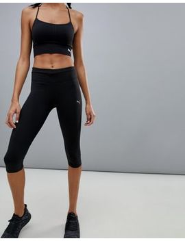 Puma Running 3/4 Leggings by Puma