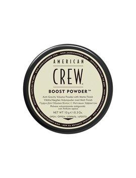 American Crew Classic Boost Powder 10g / 0.3oz by Amazon