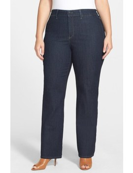 'isabella' Stretch Trouser Jeans by Nydj
