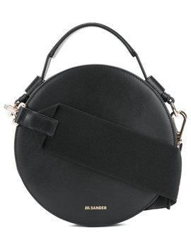 Round Tote Shoulder Baghome Women Bags Shoulder Bags by Jil Sander