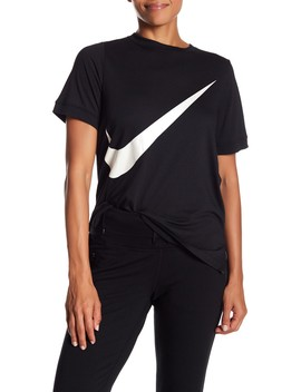 Prep Vented Graphic Tee by Nike