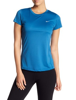 Mi Iler Short Sleeve Tee by Nike