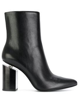 Kirby High Heel Bootieshome Women Shoes Boots by Alexander Wang