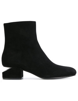 Kelly Ankle Bootshome Women Shoes Boots by Alexander Wang