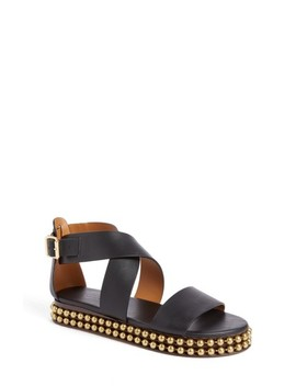 Sawyer Strappy Studded Sandal by ChloÉ