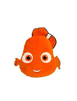 Disney Pixar Finding Nemo Face Pillow by Disney