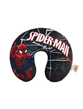 Marvel Spiderman Web Travel Neck Pillow by Marvel