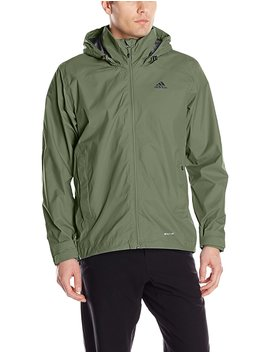 Adidas Outdoor Men's Wandertag Jacket by Adidas Outdoor