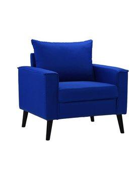 Wrought Studio Port Pirie Linen Armchair & Reviews by Wrought Studio