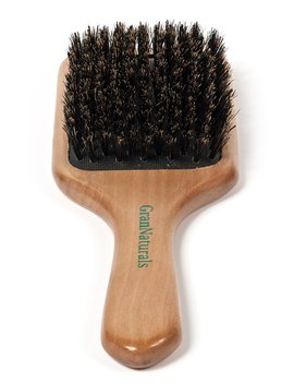 Gran Naturals Boar Bristle Paddle Hair Brush by Amazon